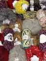 Fancy Yarns In this list; you see most recent 50 mixed lots. <br> To see all <a href=&amp/mixed_lots/o/4#list&amp>CLICK HERE</a> (Old ones have much better deals)<hr> Brand Ice Yarns, fnt2-71004