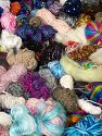 Leftover Yarns In this list; you see most recent 50 mixed lots. <br> To see all <a href=&amp/mixed_lots/o/4#list&amp>CLICK HERE</a> (Old ones have much better deals)<hr> Brand Ice Yarns, fnt2-71169