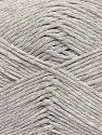 Vezelgehalte 100% Katoen, Brand Ice Yarns, Grey, fnt2-71194
