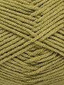 Fiber Content 50% Bamboo, 50% Acrylic, Light Khaki, Brand Ice Yarns, fnt2-71386