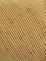 Fiber Content 70% Polyester, 30% Cotton, Brand Ice Yarns, Cafe Latte, fnt2-71393