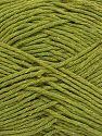 Fiber Content 100% Cotton, Pistachio Green, Brand Ice Yarns, fnt2-71413