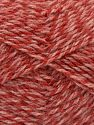 Fiber Content 50% Acrylic, 30% Wool, 20% Mohair, Red Shades, Brand Ice Yarns, fnt2-71486