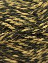Fiber Content 70% Acrylic, 30% Wool, Brand Ice Yarns, Brown Shades, fnt2-71525