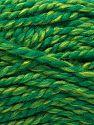 Fiber Content 70% Acrylic, 30% Wool, Brand Ice Yarns, Green Shades, fnt2-71526