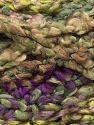 Fiber Content 85% Acrylic, 15% Nylon, Multicolor, Brand Ice Yarns, fnt2-71556