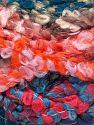 Fiber Content 85% Acrylic, 15% Nylon, Multicolor, Brand Ice Yarns, fnt2-71557