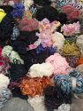 Leftover Yarns In this list; you see most recent 50 mixed lots. <br> To see all <a href=&amp/mixed_lots/o/4#list&amp>CLICK HERE</a> (Old ones have much better deals)<hr> Brand Ice Yarns, fnt2-71583