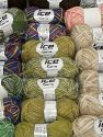 Custom Blends In this list; you see most recent 50 mixed lots. <br> To see all <a href=&amp/mixed_lots/o/4#list&amp>CLICK HERE</a> (Old ones have much better deals)<hr> Brand Ice Yarns, fnt2-71588