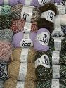 Custom Blends In this list; you see most recent 50 mixed lots. <br> To see all <a href=&amp/mixed_lots/o/4#list&amp>CLICK HERE</a> (Old ones have much better deals)<hr> Brand Ice Yarns, fnt2-71597