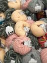 Fancy Yarns In this list; you see most recent 50 mixed lots. <br> To see all <a href=&amp/mixed_lots/o/4#list&amp>CLICK HERE</a> (Old ones have much better deals)<hr> Brand Ice Yarns, fnt2-71612