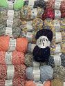 Fancy Yarns In this list; you see most recent 50 mixed lots. <br> To see all <a href=&amp/mixed_lots/o/4#list&amp>CLICK HERE</a> (Old ones have much better deals)<hr> Brand Ice Yarns, fnt2-71615