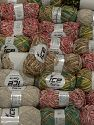Fancy Yarns In this list; you see most recent 50 mixed lots. <br> To see all <a href=&amp/mixed_lots/o/4#list&amp>CLICK HERE</a> (Old ones have much better deals)<hr> Brand Ice Yarns, fnt2-71617