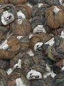 Sale Self-Striping Yarns In this list; you see most recent 50 mixed lots. <br> To see all <a href=&amp/mixed_lots/o/4#list&amp>CLICK HERE</a> (Old ones have much better deals)<hr> Fiber Content 80% Acrylic, 20% Nylon, Brand Ice Yarns, fnt2-71621