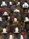 Sale Self-Striping Yarns In this list; you see most recent 50 mixed lots. <br> To see all <a href=&amp/mixed_lots/o/4#list&amp>CLICK HERE</a> (Old ones have much better deals)<hr> Fiber Content 80% Acrylic, 20% Nylon, Brand Ice Yarns, fnt2-71622