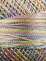 Fiber Content 100% Micro Fiber, Yellow, Brand YarnArt, Pink, Blue, Yarn Thickness 0 Lace  Fingering Crochet Thread, fnt2-17341