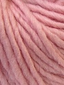 Fiber Content 100% Wool, Light Pink, Brand ICE, Yarn Thickness 5 Bulky  Chunky, Craft, Rug, fnt2-26008