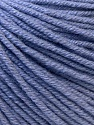 Fiber Content 60% Cotton, 40% Acrylic, Lilac, Brand ICE, Yarn Thickness 2 Fine  Sport, Baby, fnt2-32562