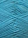 Fiber Content 100% Antibacterial Dralon, Brand ICE, Baby Blue, Yarn Thickness 2 Fine  Sport, Baby, fnt2-34590