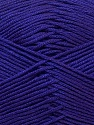 Fiber Content 100% Antibacterial Dralon, Purple, Brand ICE, Yarn Thickness 2 Fine  Sport, Baby, fnt2-34592