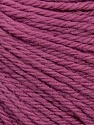 Fiber Content 100% Wool, Orchid, Brand ICE, Yarn Thickness 4 Medium  Worsted, Afghan, Aran, fnt2-38010