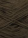 Fiber Content 100% Acrylic, Brand ICE, Dark Khaki, Yarn Thickness 2 Fine  Sport, Baby, fnt2-39932