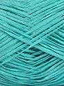 Fiber Content 100% Acrylic, Mint Green, Brand ICE, Yarn Thickness 2 Fine  Sport, Baby, fnt2-39934