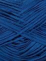 Fiber Content 100% Acrylic, Brand ICE, Blue, Yarn Thickness 2 Fine  Sport, Baby, fnt2-39936