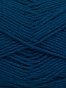 Fiber Content 50% Bamboo, 50% Viscose, Navy, Brand ICE, Yarn Thickness 2 Fine  Sport, Baby, fnt2-43137