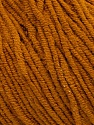 Fiber Content 50% Cotton, 50% Acrylic, Brand ICE, Dark Gold, Yarn Thickness 3 Light  DK, Light, Worsted, fnt2-44118