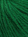 Fiber Content 40% Merino Wool, 40% Acrylic, 20% Polyamide, Brand ICE, Dark Green, Yarn Thickness 3 Light  DK, Light, Worsted, fnt2-45816