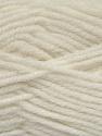 Fiber Content 50% Acrylic, 25% Wool, 25% Alpaca, White, Brand ICE, Yarn Thickness 5 Bulky  Chunky, Craft, Rug, fnt2-47132