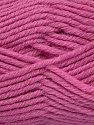 Fiber Content 50% Acrylic, 25% Wool, 25% Alpaca, Pink, Brand ICE, Yarn Thickness 5 Bulky  Chunky, Craft, Rug, fnt2-47148