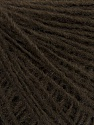 Fiber Content 70% Acrylic, 30% Wool, Brand ICE, Dark Brown, Yarn Thickness 2 Fine  Sport, Baby, fnt2-47447