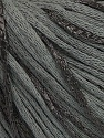 Fiber Content 79% Cotton, 21% Viscose, Brand ICE, Grey, Yarn Thickness 3 Light  DK, Light, Worsted, fnt2-48333