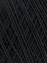 Fiber Content 75% Acrylic, 25% Polyamide, Brand ICE, Black, Yarn Thickness 1 SuperFine  Sock, Fingering, Baby, fnt2-48791