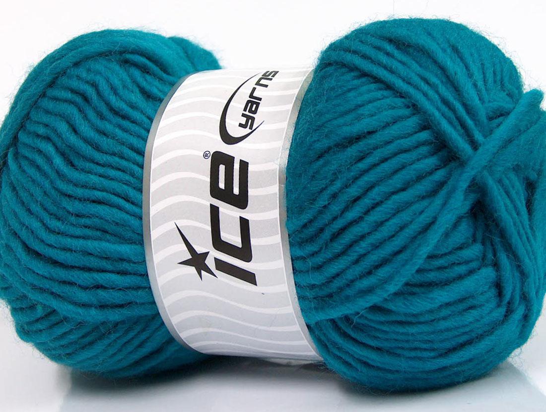 Felting Wool Teal At Ice Yarns Online Yarn Store