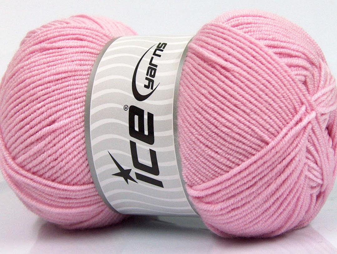 f45bb4d92cf Bamboo Soft Fine Ροζ | Ice Yarns Online Yarn Store