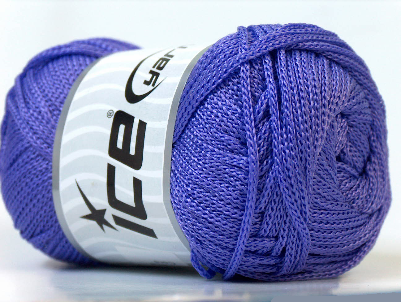 macrame with yarn macrame cord lavender at yarns yarn store 3076