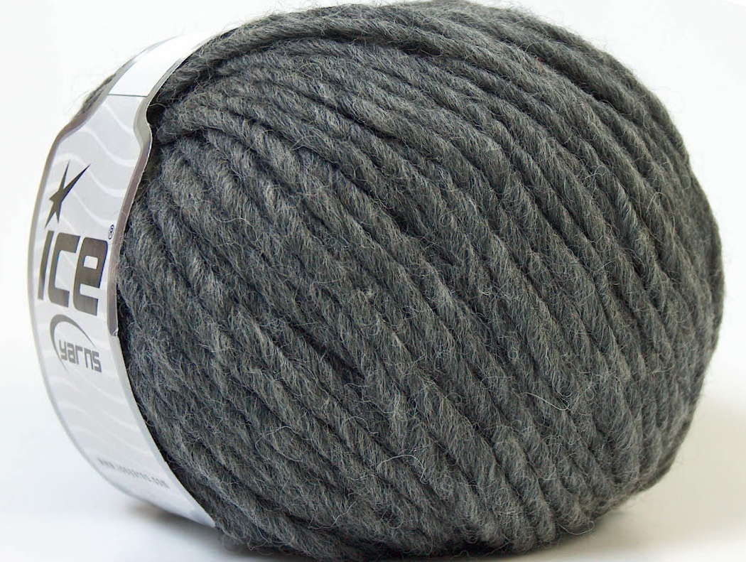 Filzy Wool Grey At Yarn Paradise